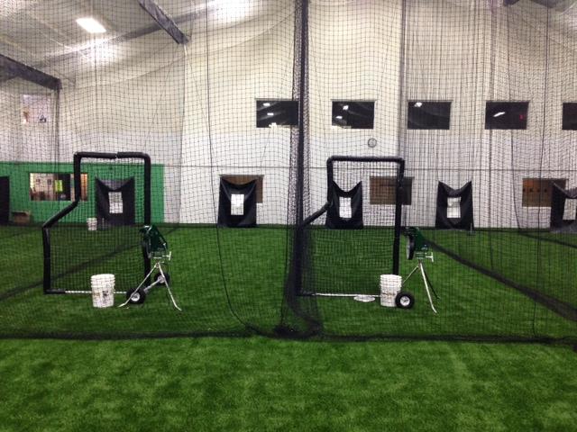 TJO Sports - Falmouth Facility | TJO Sports Canton